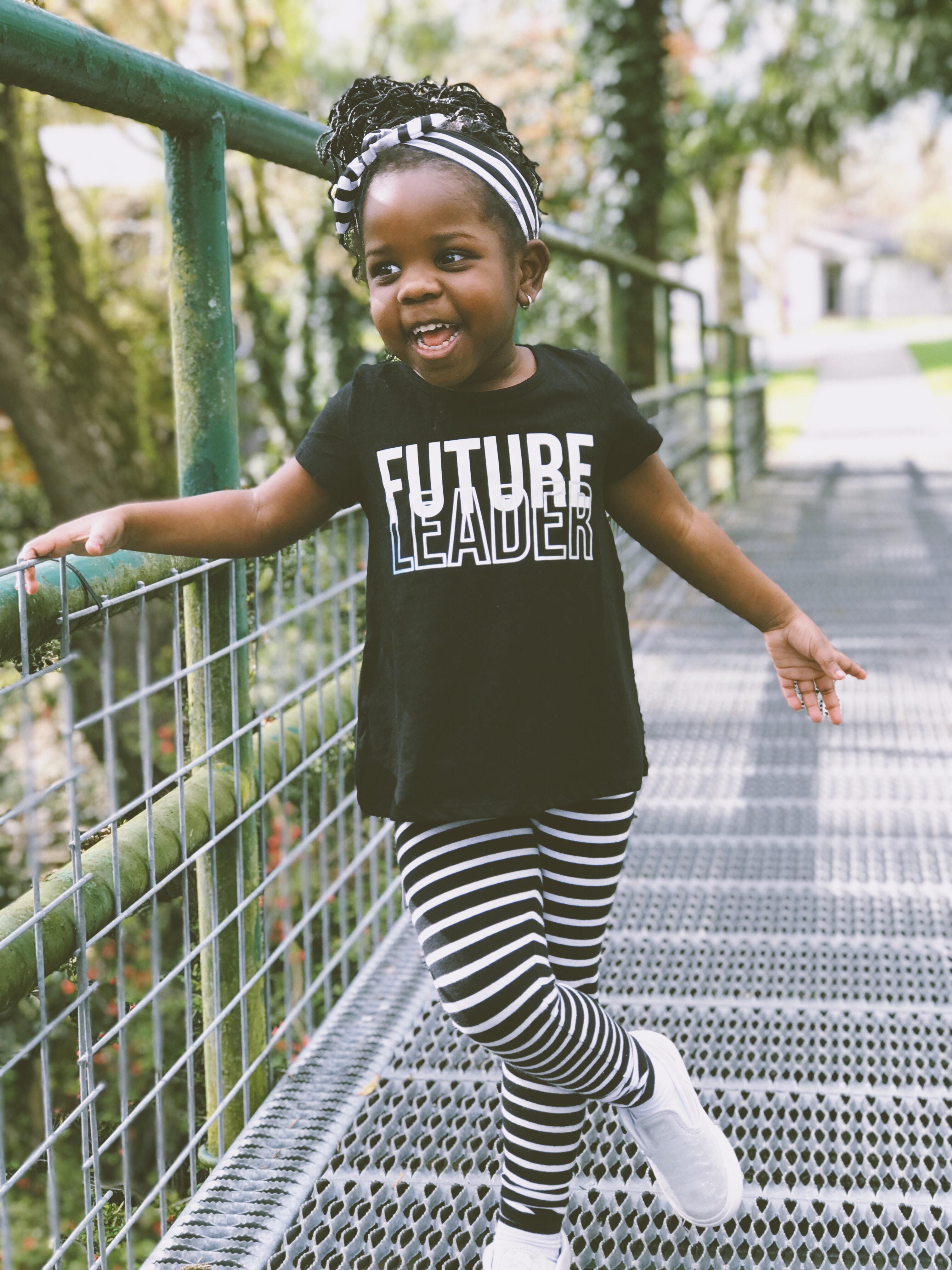 Tulevaisuuden johtaja